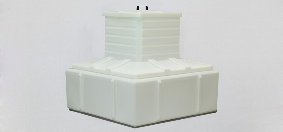 Anti-Spill Sumps